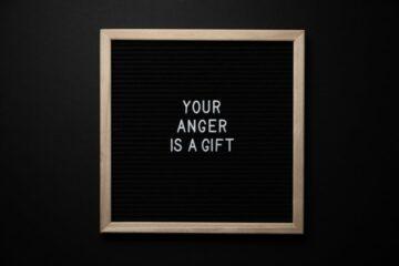 złość, psychoterapia, nerwy